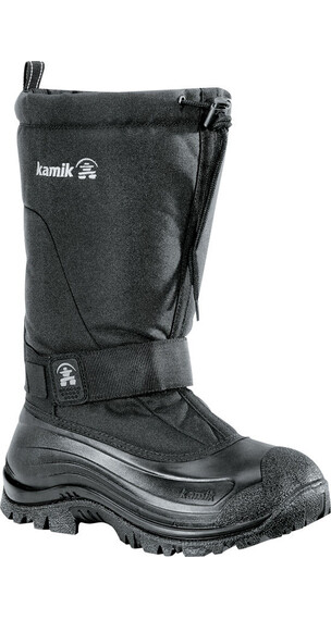 Kamik M's Greenbay 4 Black